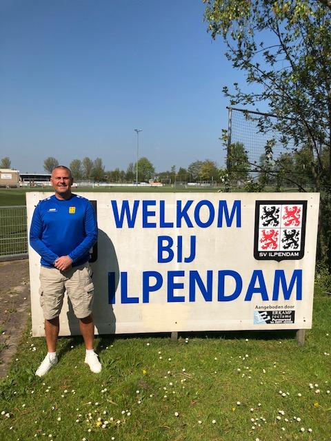 Peter Kool aangesteld als trainer coach dames 1 sv Ilpendam