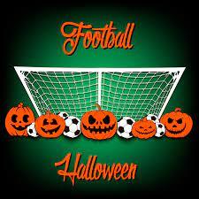Halloween Clinic van Voetbalschool De Purmer